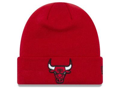Chicago Bulls New Era NBA Breakaway Knit  17082a15457