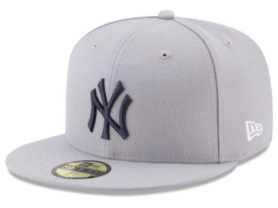 New York Yankees 2017 MLB Players Weekend 59FIFTY Cap Hats