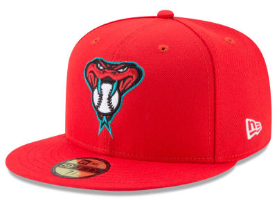 Arizona Diamondbacks 2017 MLB Players Weekend Kids 59FIFTY Cap Hats