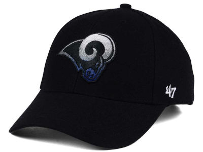 best authentic f3209 ce3cd ... top quality los angeles rams 47 nfl overrun mvp cap lids 448ff 246cd