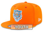 Detroit Tigers New Era 2017 MLB Players Weekend Youth 9FIFTY Snapback Cap Adjustable Hats