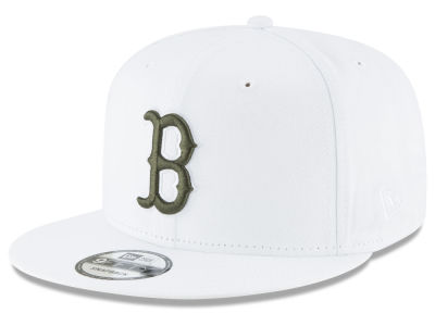 info for 04bf1 e17f6 Boston Red Sox New Era MLB Fall Shades 9FIFTY Snapback Cap   lids.com