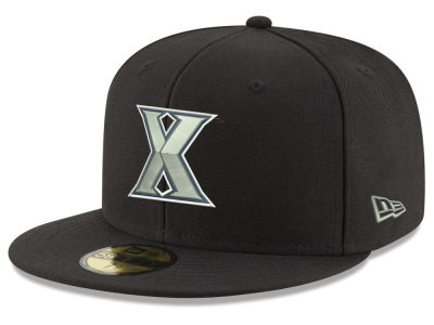 Xavier Musketeers NCAA Shadow 59FIFTY Cap Hats