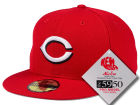Cincinnati Reds New Era MLB Retro Classic 59FIFTY Cap Fitted Hats