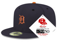 New Era MLB Retro Classic 59FIFTY Cap Fitted Hats