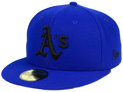 new arrival 10e94 6ac19 ... italy oakland athletics new era mlb reverse c dub 59fifty cap lids  b4080 286d1