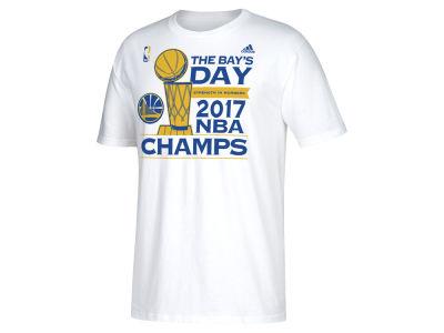 Golden State Warriors Adidas 2017 Nba Men S Finals Parade