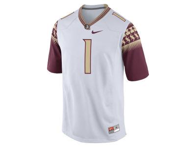 huge discount 22d13 21988 Florida State Seminoles Nike NCAA Replica Football Game Jersey   lids.com