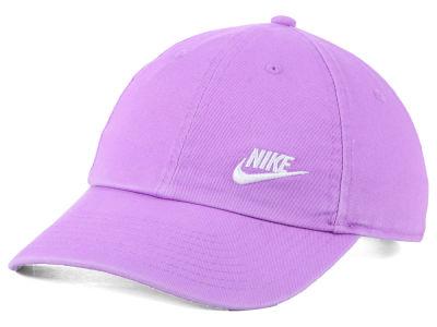 buy popular df691 1ca68 ... coupon code nike womens heritage 86 futura classic cap lids c403d 72a4e