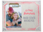 Ohio State Buckeyes Legacy 8x10 Memento Photo Holder Home Office & School Supplies
