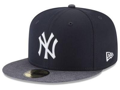 New York Yankees New Era MLB Batting Practice Prolight 59FIFTY Cap ... 11619a137d0