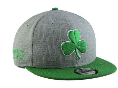 Boston Celtics New Era NBA City Series 9FIFTY Snapback Cap  14863cfce8fc