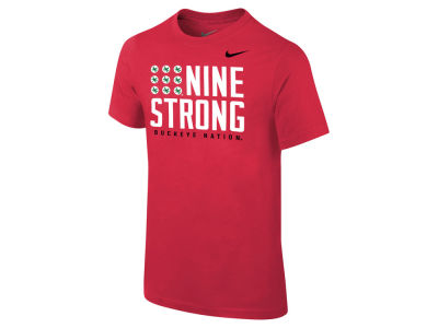 Nike NCAA Youth Fan T-Shirt