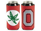 Ohio State Buckeyes Wincraft 16 oz Can Cooler BBQ & Grilling