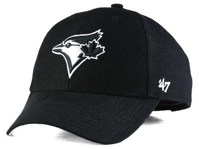 Toronto Blue Jays  47 MLB Black Series MVP Cap  ba0d7a27353