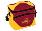 Iowa State Cyclones Logo Chair Halftime Lunch Cooler V BBQ & Grilling