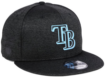 new product 68ace aefc6 ... wholesale tampa bay rays new era mlb clubhouse jersey pop 9fifty  snapback cap lids 57d36 da27c
