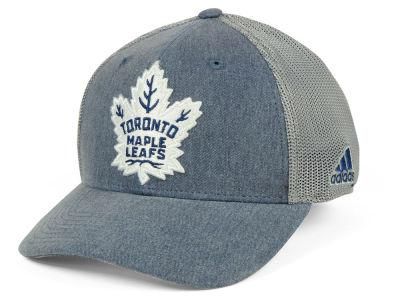 361063ef3ac Toronto Maple Leafs adidas NHL Geno Flex Cap