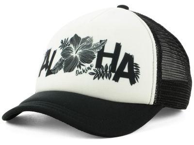 c273b5f3986 Dakine Aloha Trucker Cap
