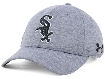 e2b2fbd8a39 Chicago White Sox Under Armour MLB Twist Closer Cap