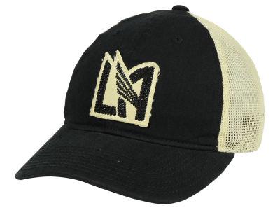 new product f7a41 b869f ... ireland los angeles football club adidas mls bleached trucker cap lids  faa21 0f68e
