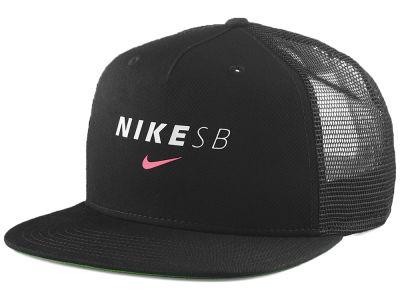 Nike SB Swoosh Trucker Cap  ed6419257db