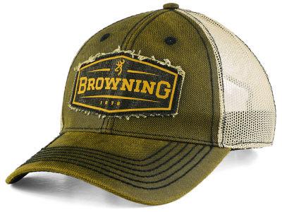 bc94f2ebcaecb ... official browning atlus trucker cap lids 1754e b5992