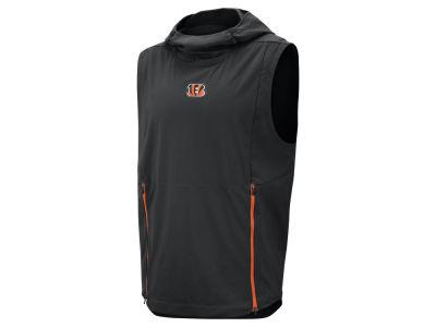 9c55a4e65 Cincinnati Bengals Nike NFL Men s Shield Fly Rush Vest