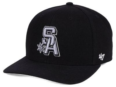San Antonio Spurs  47 NBA Mashup  47 MVP Cap  243999292c7