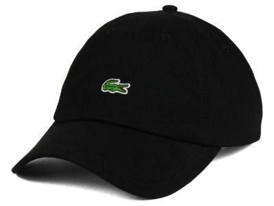 Lacoste Small Croc Dad Hat  7edc92a5697