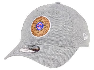 1bf89a646 promo code for chicago cubs new era mlb round tripper 9twenty cap ...
