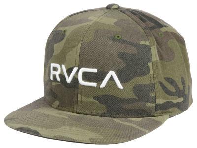 46fd6f0d4629b ... discount code for rvca twill x snapback cap lids 7af84 342a8