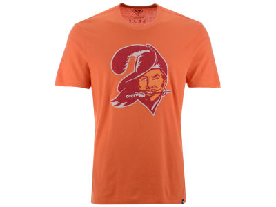 Tampa Bay Buccaneers  47 NFL Men s Knockout Fieldhouse T-Shirt ... 3723ab95a