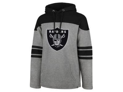 Oakland Raiders  47 NFL Men s Huron Hoodie  c18695e30