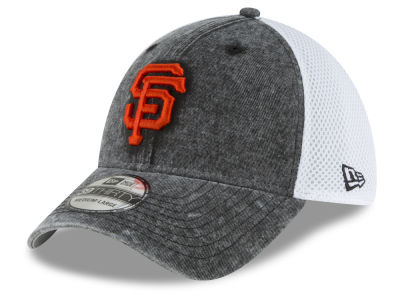 sports shoes c2573 0c192 germany san francisco giants new era mlb hooge neo 39thirty cap lids 21160  208b6