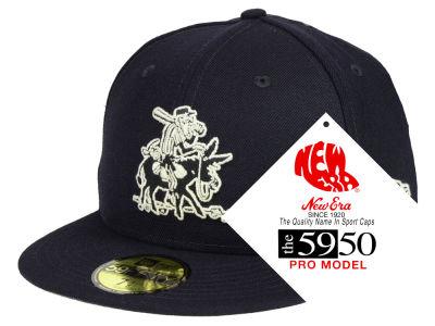 ccb92e53b0f Reno Silver Sox New Era MiLB Retro Classic 59FIFTY Cap