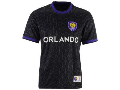 Orlando City SC Mitchell   Ness MLS Men s Equalizer T-Shirt  432d4ba71