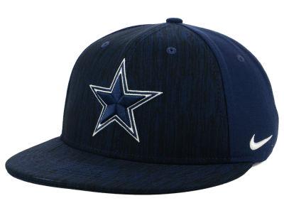 Dallas Cowboys Nike NFL True Snapback Cap  e136a51772f5