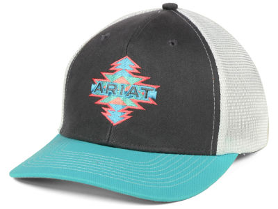 new arrivals ariat trucker hat cc383 052bc