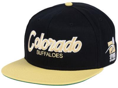 bf17db3ce7e Colorado Buffaloes Nike NCAA Sport Specialties Snapback Cap