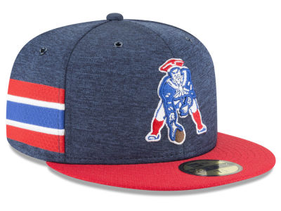 47567f15452 ... order new england patriots new era 2018 official nfl kids sideline home  59fifty cap lids e1295