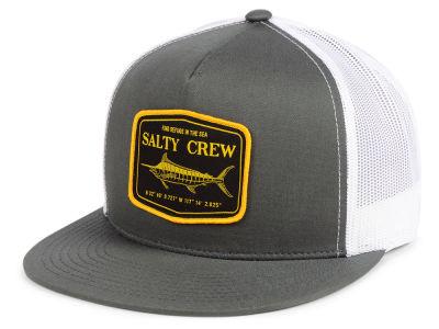 best service 9f7ff 91f0a ... sweden salty crew stealth trucker cap lids 59378 03f2f