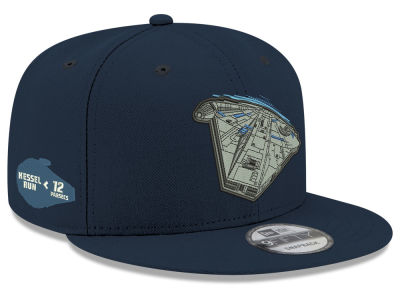 Star Wars Solo Falcon 9FIFTY Snapback Cap  4bb8b5e419a