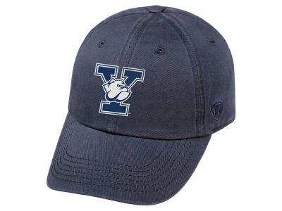 16cd76820bd Yale Bulldogs Top of the World NCAA Crew Adjustable Cap V