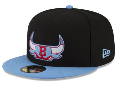 new styles 3b9df 59d16 ... closeout chicago bulls new era nba dark city combo 59fifty cap lids  87182 d8111