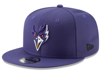 3ceff90b1e0 Baltimore Ravens New Era NFL Logo Elements Collection 9FIFTY Snapback Cap
