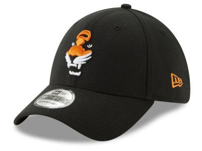 Cincinnati Bengals New Era NFL Logo Elements Collection 39THIRTY Cap ... ed6cccd0a454