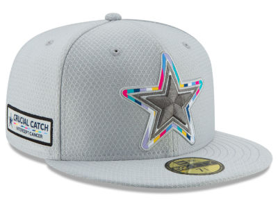 e19bfa8d3da ... australia dallas cowboys new era 2018 nfl crucial catch 59fifty cap  lids 306aa d1bbe