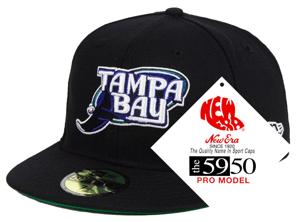 d2c31126419 ... where to buy new era mlb black red out 59fifty cap. 44300. tampa bay