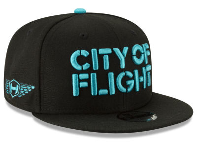 new product 9bf0a 8ff8c ... get charlotte hornets new era nba youth city series 2.0 9fifty snapback  cap lids 4f2bf 76291